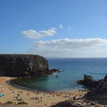 4X4 Tour: Lanzarote Sud Route
